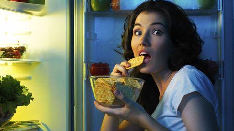 El truco para evitar comer en exceso por la noche (y es muy simple)