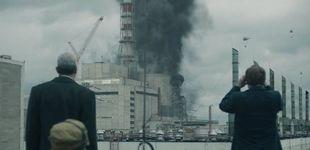 Post de 'Chernobyl' (HBO): la serie  del accidente nuclear que Rusia no quiere que veas