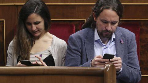 Directo Constitución | Iglesias critica el discurso del Rey y la ovación a Juan Carlos I