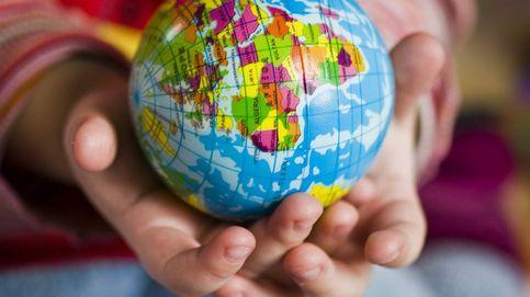 Compra el mundo y olvídate: fondos para invertir a nivel global