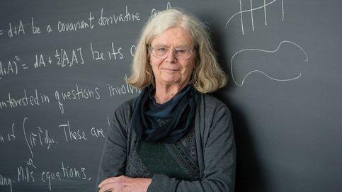 Karen Uhlenbeck, primera mujer en ganar el Premio Abel, el otro 'Nobel de Matemáticas'