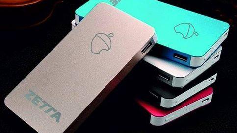 El fraude del 'iPhone extremeño' Zetta que en realidad es un móvil chino de Xiaomi