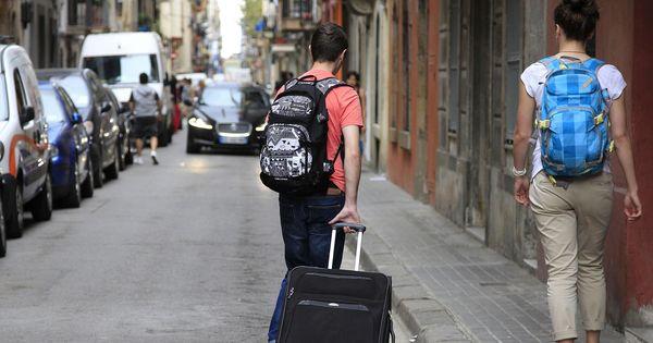 Airbnb las comunidades de vecinos podr n vetar los pisos for Pisos turisticos madrid