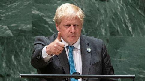 No falta gasolina, lo que falta es confianza en Boris