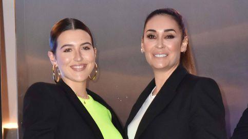 Vicky Martín Berrocal y Alba Díaz, lecciones de belleza de madre a hija