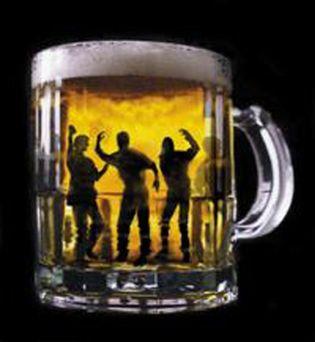 Foto: Los jóvenes creen que pueden beber más sin dar positivo por alcoholemia