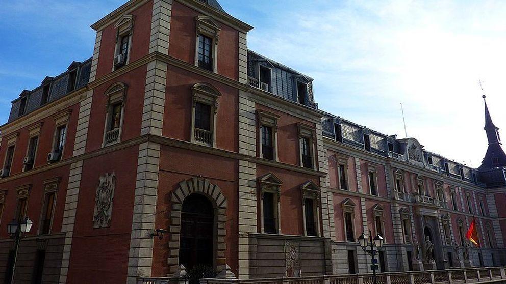 Bellas Artes se queda con el Salón de Reinos y se lo quita a Prado