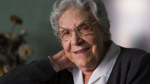 Fallece la luchadora antifranquista María Salvo a los 100 años