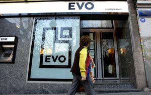 EVO Banco se apoya en Apollo para doblar sus activos en un plazo de cinco años