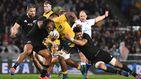 Mundial de rugby: horarios y dónde ver en TV a los 'All Blacks' y al resto de selecciones
