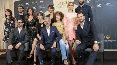 'Velvet Colección', el paso de la boutique a la gran franquicia internacional