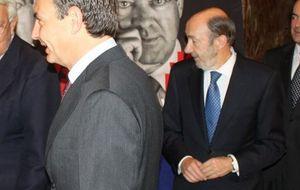Foto: José Bono presenta sus memorias