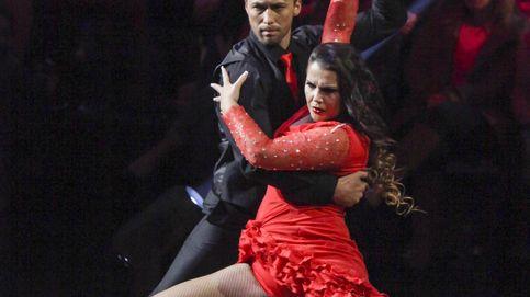 Katia Aveiro, hermana de CR7, primera expulsada del '¡Mira quién baila!' portugués