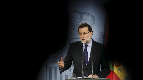 Rajoy:  Los cambios en el Gobierno y el PP se conocerán antes de final de mes