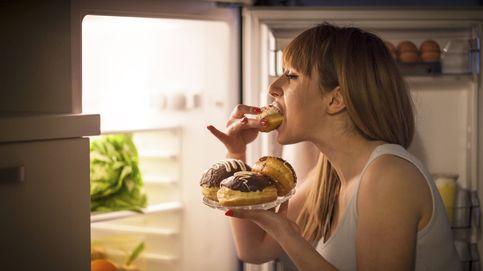 ¿Picoteas entre comidas? Estos son los snacks que puedes tomar sin engordar