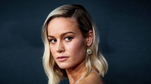 Brie Larson, la heroína con adicción a los peinados de moda