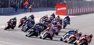 Post de El GP de Valencia de MotoGP, más allá del horario y dónde ver por TV la carrera