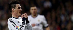 "Foto: Callejón lo confirma: ""Messi llamó a Karanka 'muñeco de Mourinho', es verdad"""