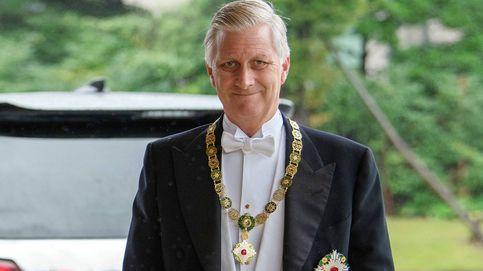 Coronación boicoteada y rumores sexuales: los 9 datos desconocidos de Felipe de Bélgica
