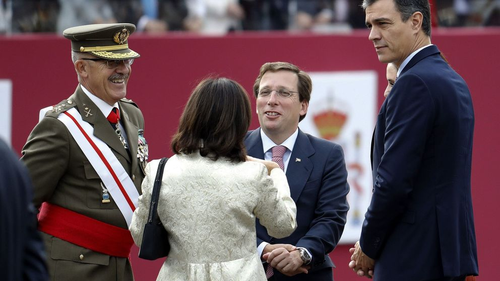 Sánchez responderá a la sentencia y cree que funcionarán los avisos del TC al separatismo
