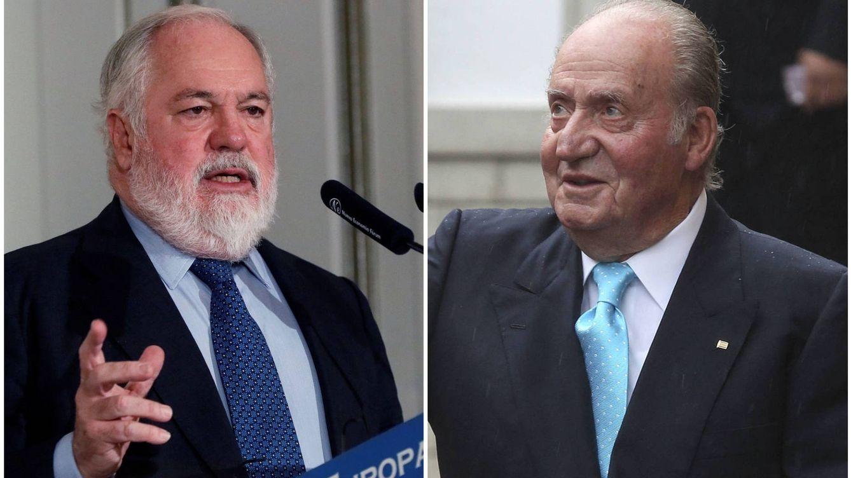 Las 5 noticias de hoy para arrancar el viernes informado: Juan Carlos, Cañete...