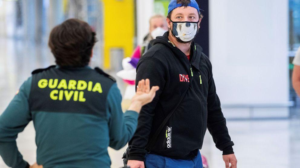 Tres detenidos por la muerte de un hombre por arma blanca en Rociana (Huelva)