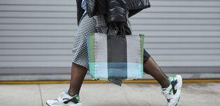 Post de Vuelven las sneakers de los años '90