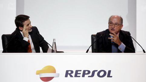Los bonos de Repsol se hunden y ponen en aprietos la solvencia de la petrolera