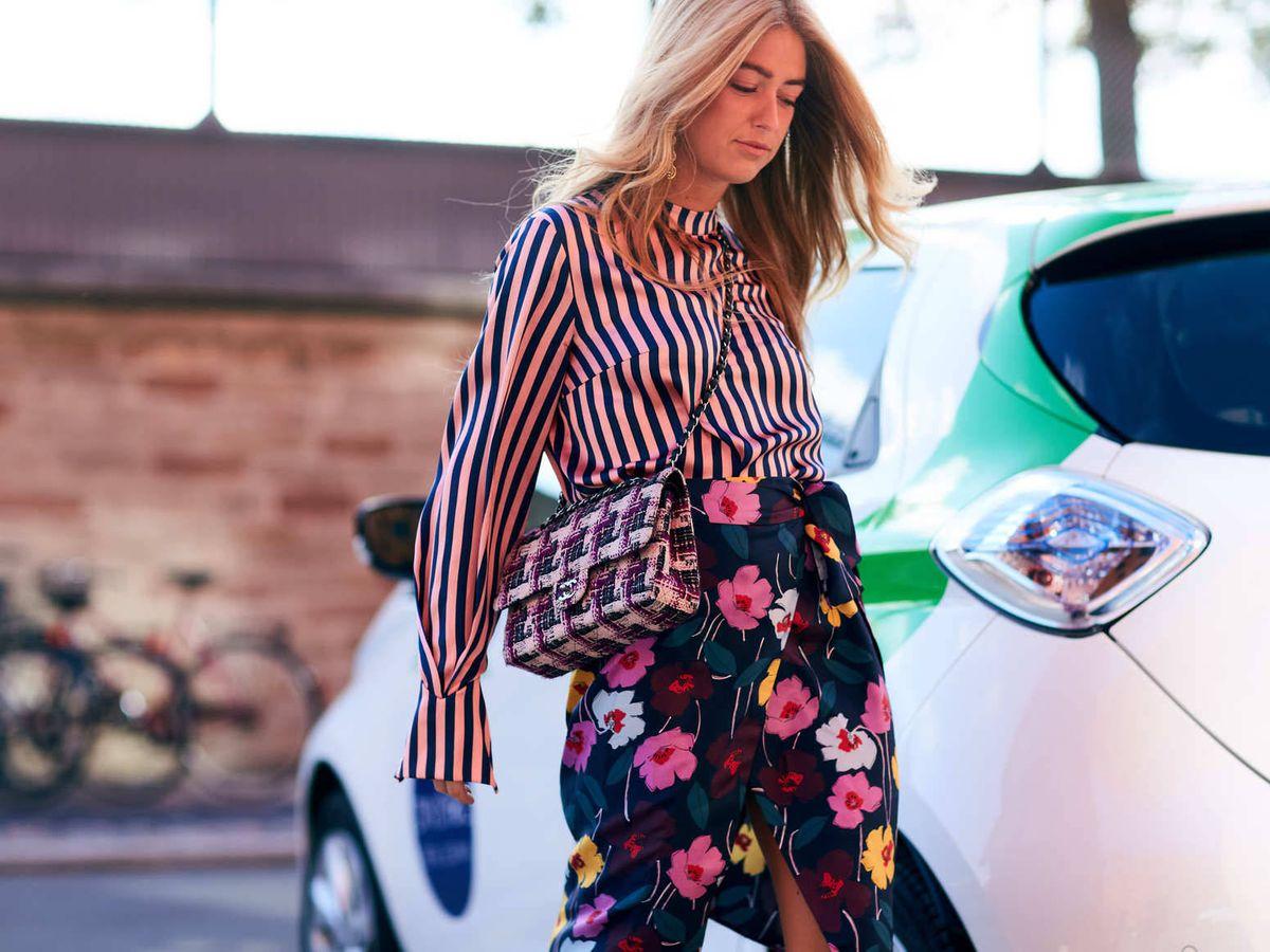 Foto: Renueva tu armario de primavera con estas faldas. (Imaxtree)