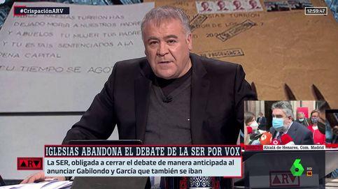 Ferreras, obligado a replantearse el debate sobre Madrid previsto en La Sexta