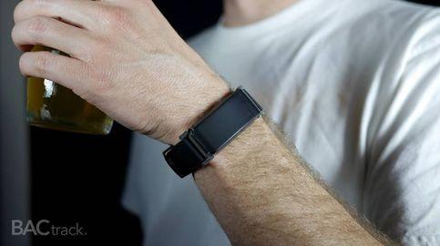 'No pidas otra copa': la pulsera que te avisa en tiempo real de cuánto alcohol has bebido