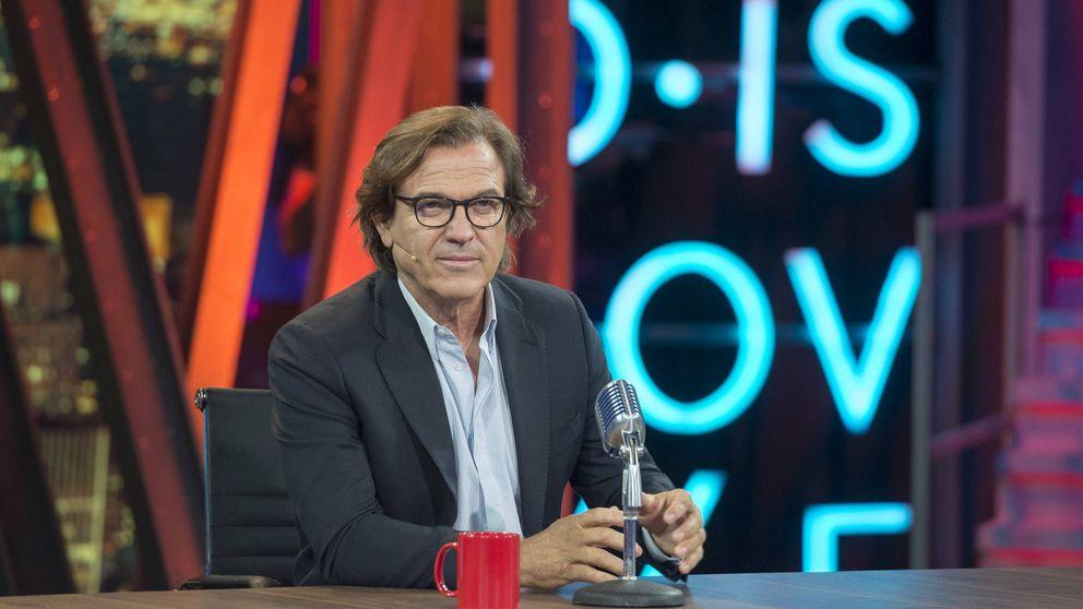 Pepe Navarro obvia a Ivonne Reyes: Me llevo bien con todas mis ex