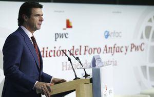 Competitividad, la clave para el futuro de la industria automovilística española