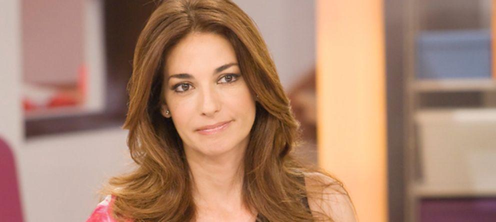 Foto: Mariló Montero en su programa de TVE, 'La mañana de La 1'