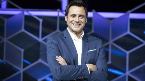 Ion Aramendi, del periodismo deportivo a presentador estrella pasando por 'Sálvame'