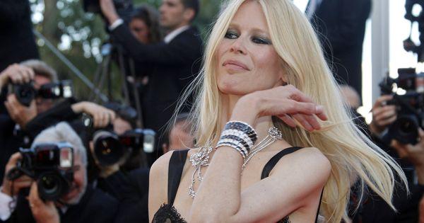 Claudia Schiffer y la fantasía sexual total: qué diablos nos pasa a los hombres . Blogs de Tribuna