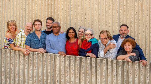 Ventura Pons rueda un musical en Mallorca