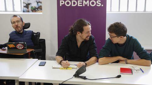 Iglesias impugna el Podemos actual y exige refundarlo en un contrapoder