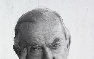 Graham Greene pasado por el psicoanalista