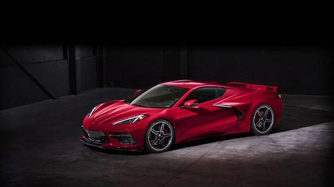 El nuevo Corvette C8, el primer 'Ferrari americano' que revolucionará el mercado