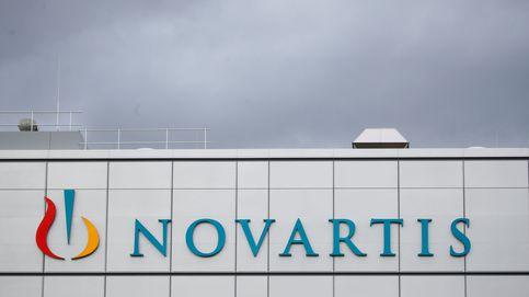 Novartis vende dos de sus grandes plantas en España a la suiza Siegfried