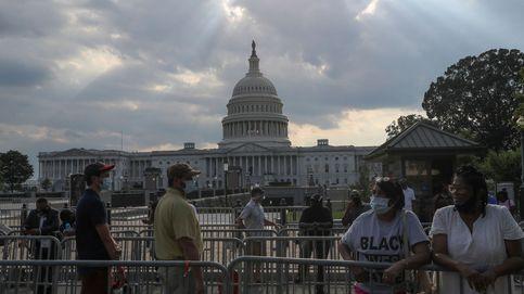 Washington impone una cuarentena para los estados de EEUU considerados de alto riesgo