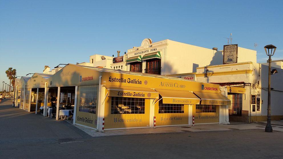 Un paseo gastronómico por Sanlúcar de Barrameda
