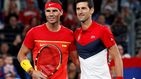Nadal – Djokovic, una batalla de leyenda por ser el tenista más grande de la historia