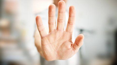 La verdadera razón por la que los humanos tenemos líneas en las palmas de las manos