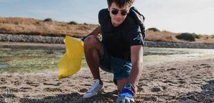 Post de Una playa, seis influencers y una misión: velar por la salud de nuestros océanos