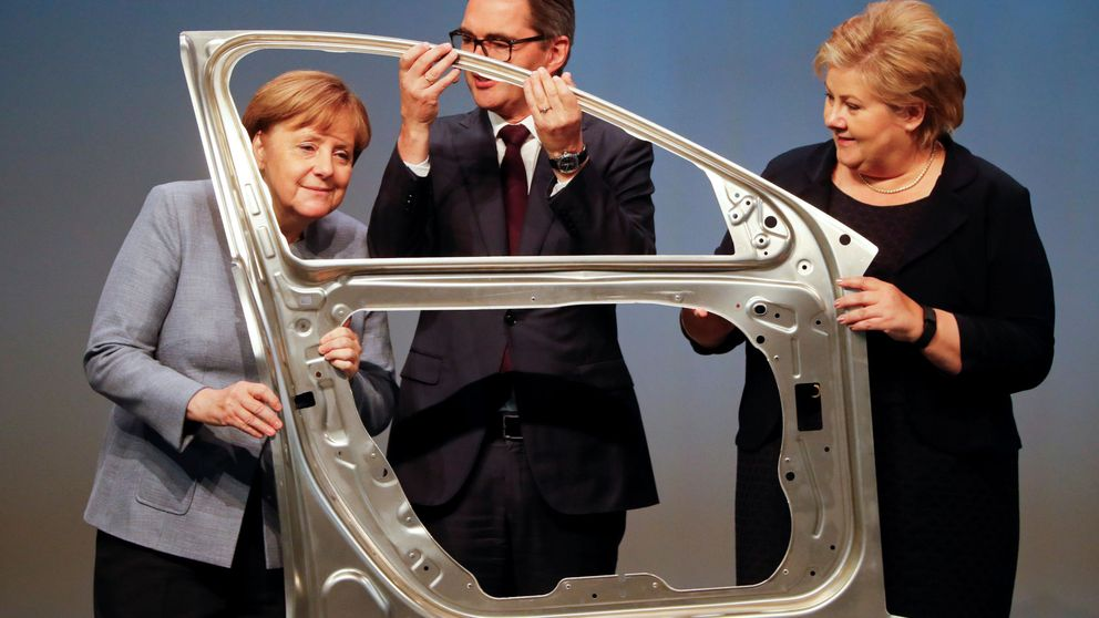 ¿Qué le pasa a Alemania? La locomotora europea da señales de agotamiento