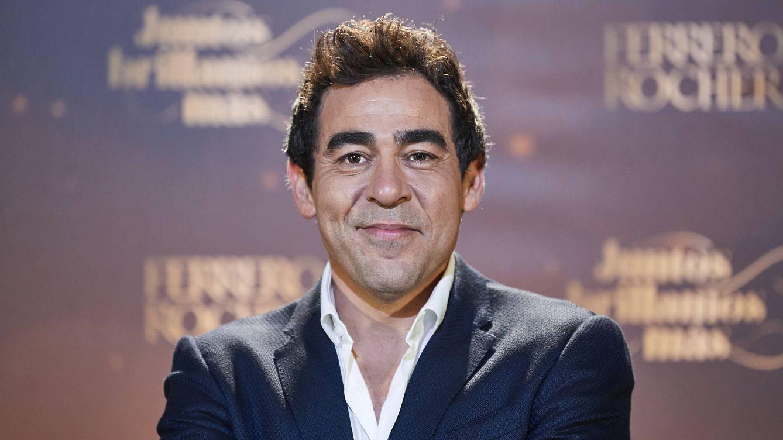 Pablo Chiapella ('La que se avecina'): de profe a actor, jugón y con miedo a las motos