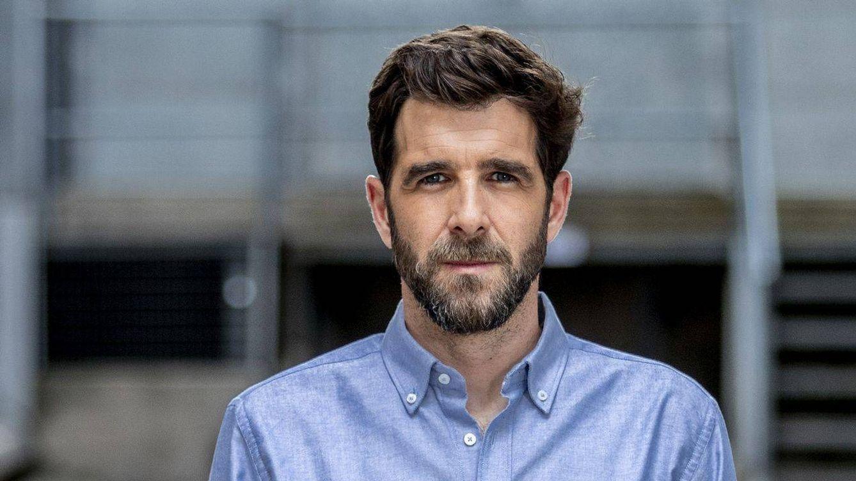 Gonzo se estrena en 'Salvados': un incisivo reportero, exrapero 'malote' y muy futbolero