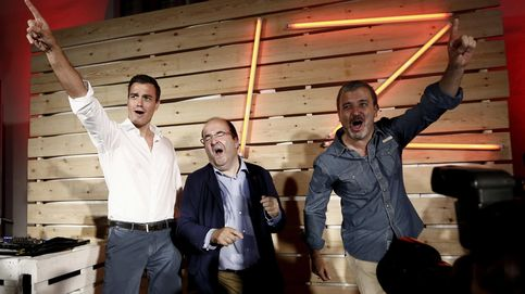 Juventudes PDeCAT envían a Iceta un CD de Queen para que baile mientras se independiza Cataluña